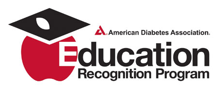 ADA Education Recognition Program