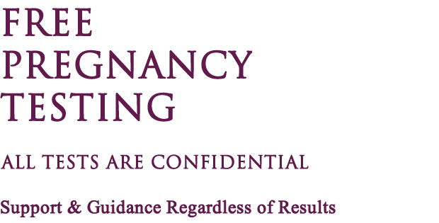 Saint Anthony Hospital Pregnancy Testing