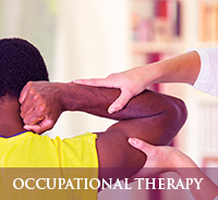 rehab occupational yellow