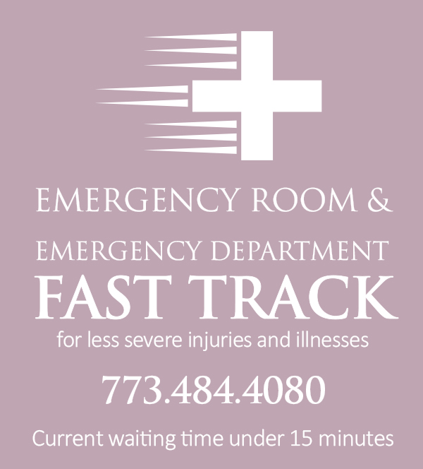 Urgent Care Fast Track