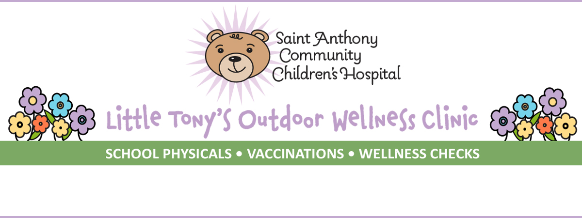 Little Tony Outdoor Wellness Clinc