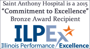 Illinois Performance Excellence Award