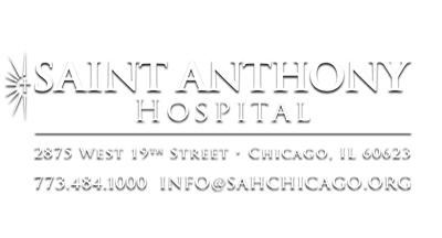 Saint Anthony Hospital